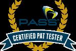 Certified PAT Tester
